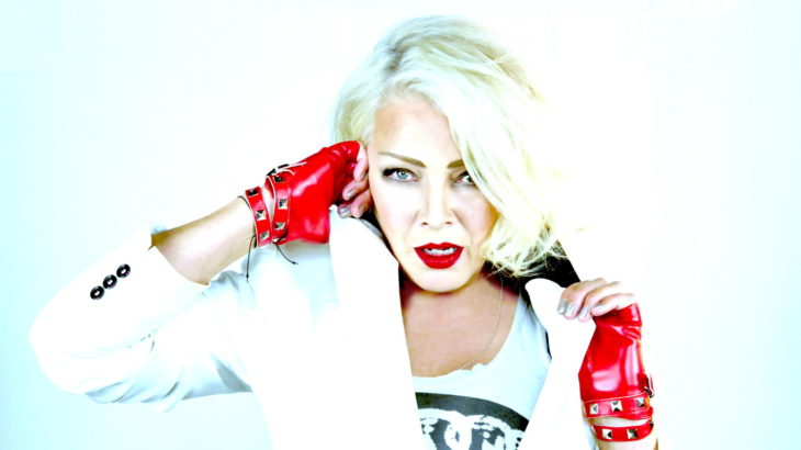 Kim Wilde (c) RBK Entertainment
