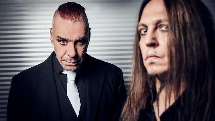 Lindemann (c) Jens Koch