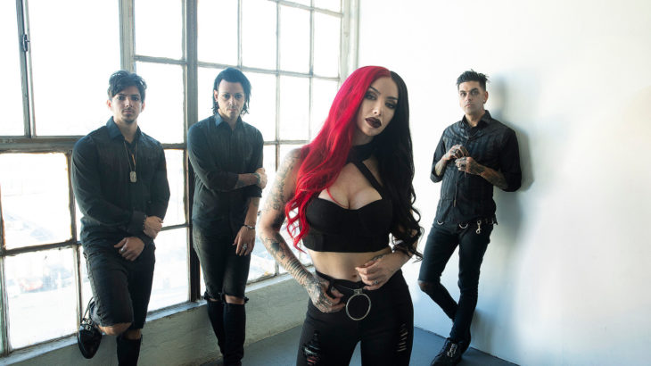 New Years Day (c) United Talent Agency