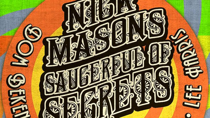 Nick Mason's Saucerful Of Secrets (c) Peter Rieger Konzertagentur