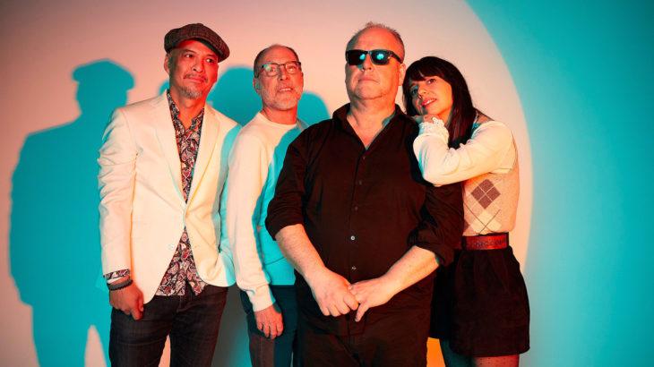 Pixies (c) Travis Shinn