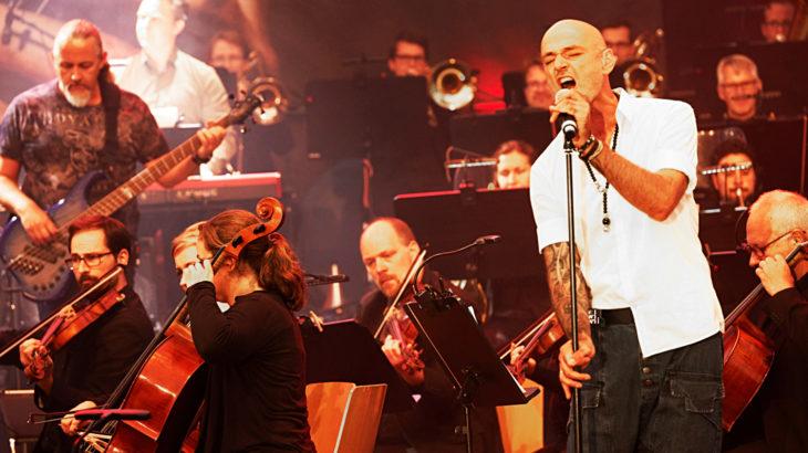 Symphonic Rock in Concert (c) Kosta Fröhlich