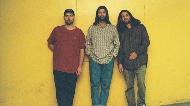 Turnover (c) Four Artists
