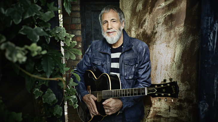 Yusuf Cat Stevens (c) Danny Clinch