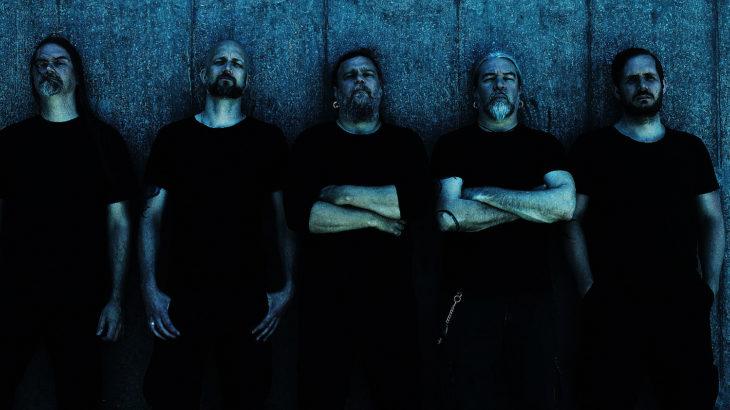 Meshuggah (c) FKP Scorpio