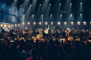 Santiano bei MTV Unplugged (c) Carsten Klick