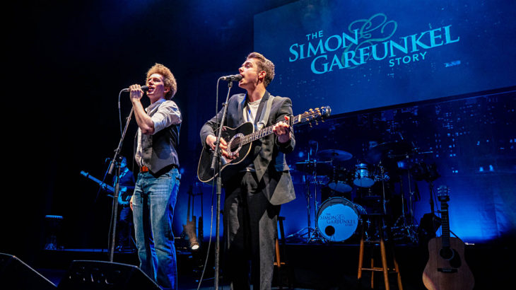 The Simon & Garfunkel Story (c) Hamish Gill
