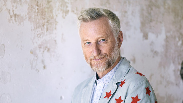 Billy Bragg (c) FKP Scorpio