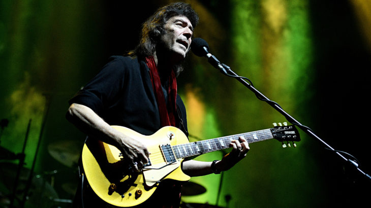 Steve Hackett (c) Lee Millward