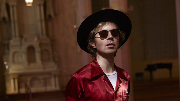Beck (c) Mikai Karl