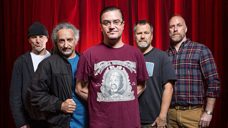 Faith No More (c) Jimmy Hubbard