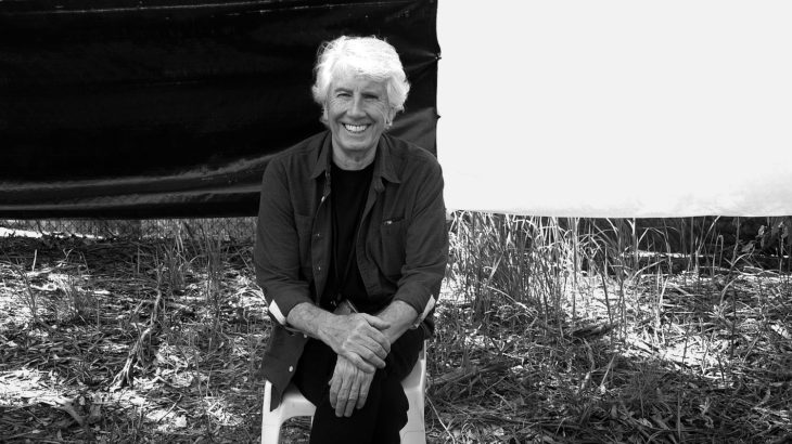 Graham Nash (c) Amy Grantham