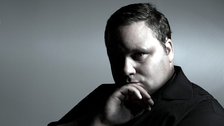 Paul Potts (c) Fabulous Germany Concerts
