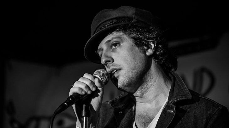 Adam Green (c) Sebastian Madej
