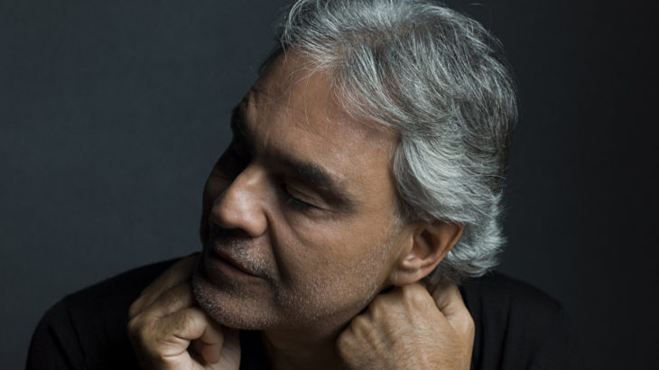 Andrea Bocelli (c) Mark Seliger