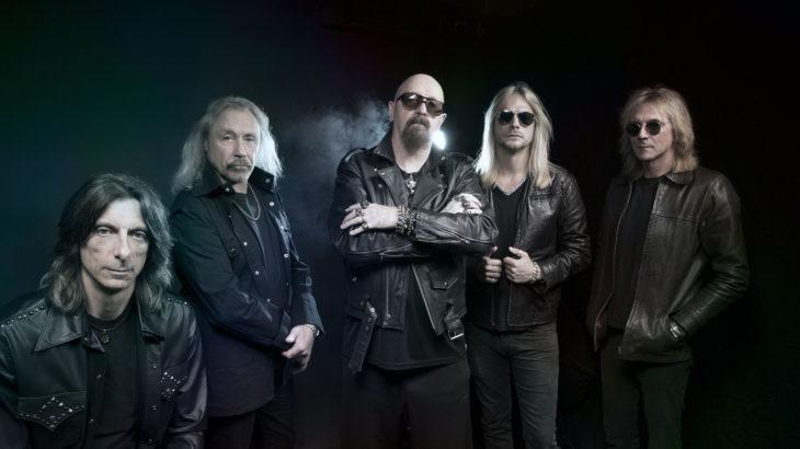 Judas Priest (c) Wizard Promotions