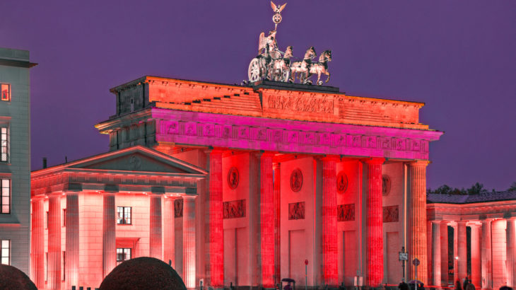 Night Of The Light Brandenburger Tor (c)LK Aktiengesellschaft